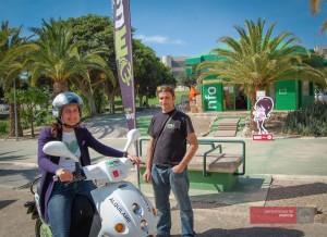 Semana de sostenibilidad Universidad Murcia 2015